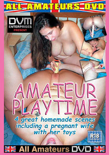 Amateur Playtime