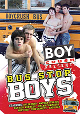 Bus Stop Boys Xvideo gay