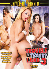 Trouble In Tranny Land 3 Xvideos