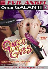 Queen Of Gapes