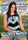 The Slutty Girls At School 2