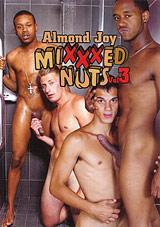 Almond Joy Mixxxed Nuts 3 Xvideo gay