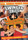 Swinger Tales: Nothing Ventured Nothing Gained