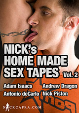 Nick's Home Made Sex Tapes 2