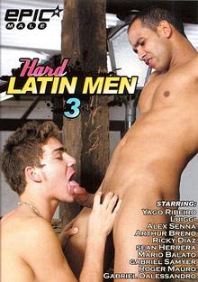 Hard Latin Men 3