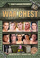 Check out the latest from Pink Bird Media, the 12th installment in the War Chest Series featuring 10 never before released scenes with the hottest guys in action!