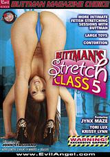 Stretch Class 5