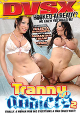Tranny Addicts 2 Xvideos