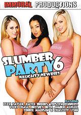 Slumber Party 6 Xvideos