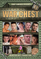 Check out the latest from Pink Bird Media, the 13th installment in the War Chest Series featuring 10 never before released scenes with the hottest guys in action!