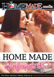 Homemade Couples : Home Made Girlfriends 9!