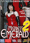 Mistress Emerald 2