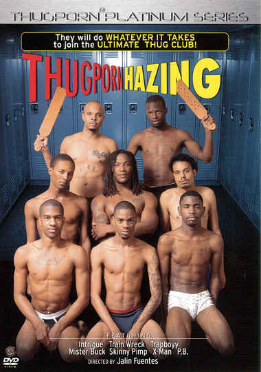 Thugporn Hazing cover