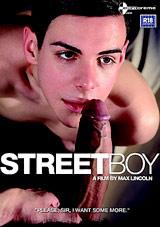 StreetBoy Xvideo gay