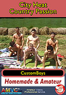 Set in St. Louis, MO and the surrounding countryside, City Heat Country Passion is a contrast between sex in the city and sex in the countryside. City boys gain a new appreciation for their backwoods buddies!