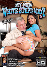 My New White Stepdaddy 2