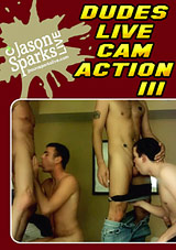 Dudes Live Cam Action 3