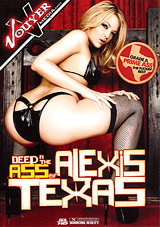 Deep In The Ass Of Alexis Texas Xvideos
