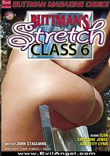 Stretch Class 6