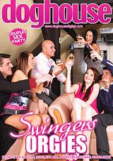 Swinger Orgies Xvideos