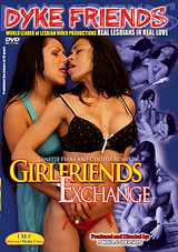 Girlfriends Exchange Xvideos