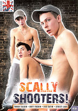 Brit Ladz: Scally Shooters