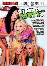 Slumber Party 4 Xvideos