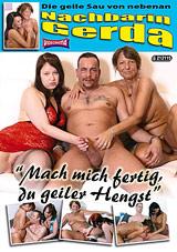 Nachbarin Gerda: Mach Mich Fertig Du Geiler Hengst Xvideos
