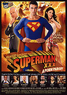 Superman XXX A Porn Parody