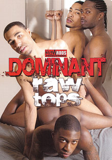 Dominant Raw Tops cover