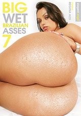 Big Wet Brazilian Asses 7 Xvideos
