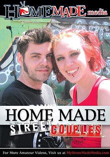 Homemade Couples : Home Made Street Couples!