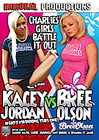 Kacey Jordan Vs. Bree Olson