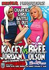 Kacey Jordan Vs. Bree Olson
