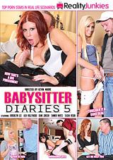 Babysitter Diaries 5 Xvideos