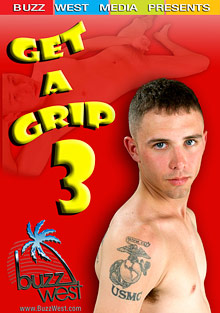 Gay Voyeur Private : Get Grip 3!