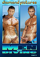 These sexy studs dive in for the next sexy, wet installment of Men Of Diving Series. Enjoy as these men plunge deeper into the depths of sexuality baring all for you!