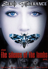 Official The Silence Of The Lambs Parody Xvideos