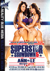 Superstar Showdown 5: Lisa Ann Vs Francesca Le Xvideos