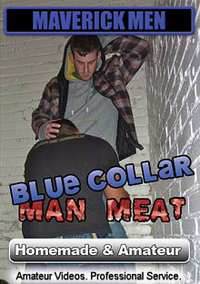 Gay Voyeur Private : Blue-Collar guys Meat!