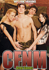 CFNM Army Games Xvideos