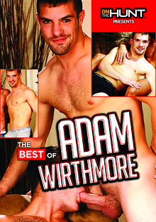 Gay Reality Porn : The Best Of Adam Wirthmore!