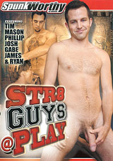 Str8 Guys At Play