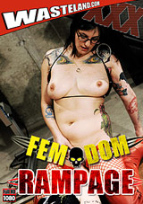 Femdom Rampage