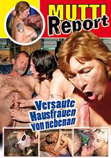 Multi Report: Versaute Hausfrauen Von Nebenan Xvideos