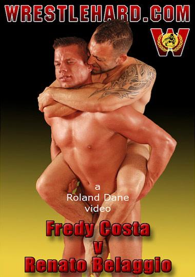 Fredy Costa V. Renato Belaggio cover