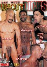 Men With Uncut Dicks