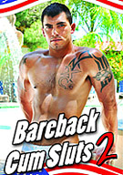 Hot bareback action starring the sexiest studs in the US who create a hot horny fuckfest.