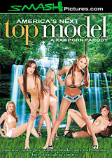 America's Next Top Model A XXX Porn Parody