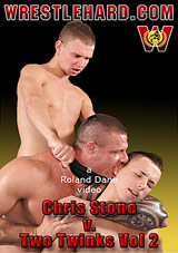 Chris Stone V. Two Twinks 2